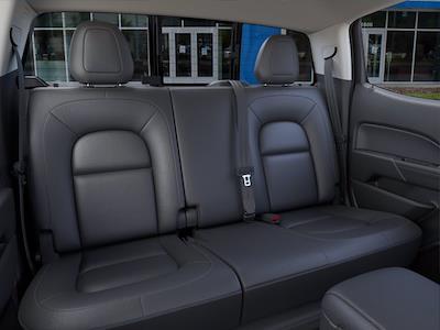 2021 Chevrolet Colorado Crew Cab 4x4, Pickup #M00134 - photo 14