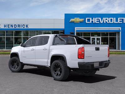 2021 Chevrolet Colorado Crew Cab 4x4, Pickup #M00134 - photo 4