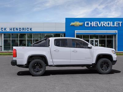2021 Chevrolet Colorado Crew Cab 4x4, Pickup #M00134 - photo 5