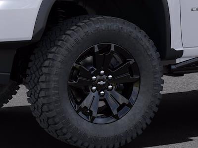 2021 Chevrolet Colorado Crew Cab 4x4, Pickup #M00134 - photo 7