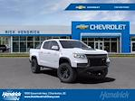 2021 Chevrolet Colorado Crew Cab 4x4, Pickup #M00134 - photo 1
