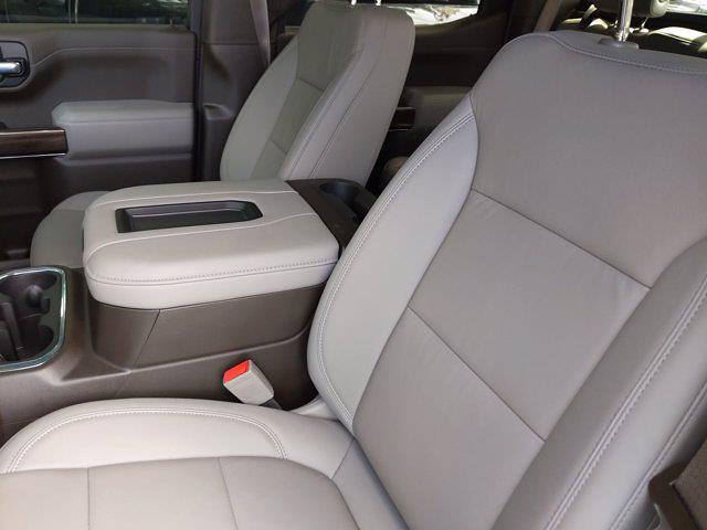 2021 Chevrolet Silverado 1500 Crew Cab 4x2, Pickup #XH37280A - photo 17