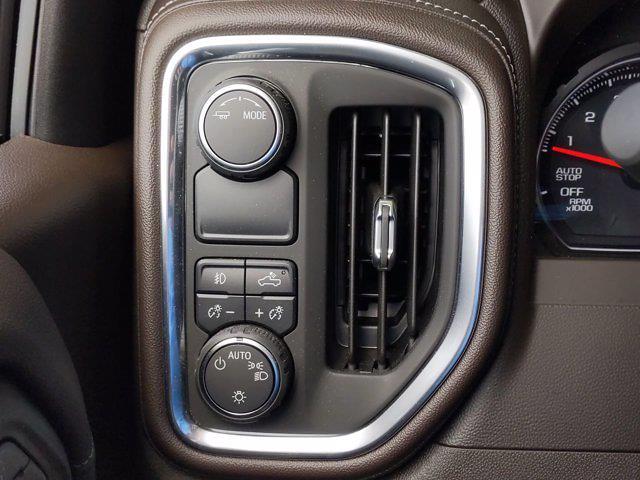 2021 Chevrolet Silverado 1500 Crew Cab 4x2, Pickup #XH37280A - photo 19
