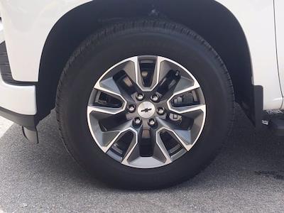 2021 Chevrolet Silverado 1500 Crew Cab 4x2, Pickup #XH37280A - photo 11