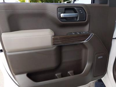 2021 Chevrolet Silverado 1500 Crew Cab 4x2, Pickup #XH37280A - photo 13
