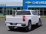2021 Chevrolet Silverado 1500 Crew Cab 4x2, Pickup #M00317 - photo 2