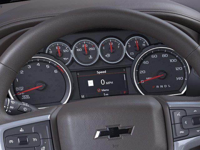 2021 Chevrolet Silverado 1500 Crew Cab 4x4, Pickup #M00387 - photo 15