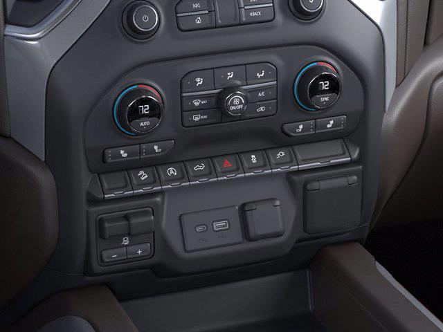 2021 Chevrolet Silverado 1500 Crew Cab 4x4, Pickup #M00387 - photo 20