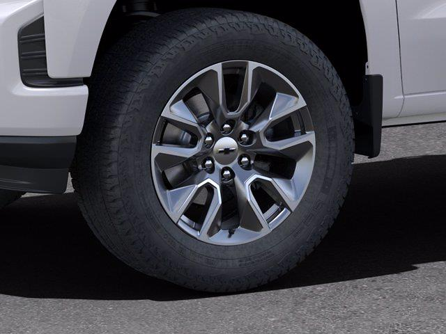 2021 Chevrolet Silverado 1500 Crew Cab 4x4, Pickup #M00387 - photo 7