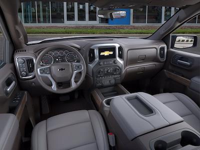 2021 Chevrolet Silverado 1500 Crew Cab 4x4, Pickup #M00387 - photo 12