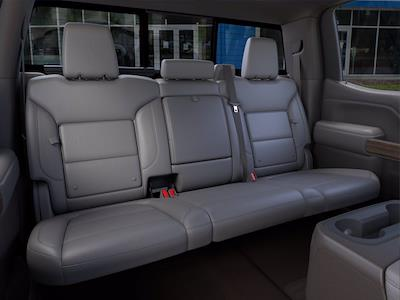 2021 Chevrolet Silverado 1500 Crew Cab 4x4, Pickup #M00387 - photo 14