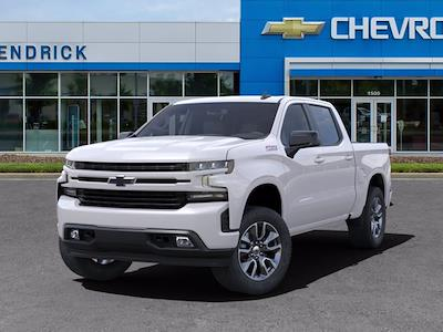 2021 Chevrolet Silverado 1500 Crew Cab 4x4, Pickup #M00387 - photo 6