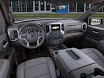 2021 Chevrolet Silverado 1500 Crew Cab 4x4, Pickup #M00387 - photo 12