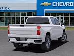 2021 Chevrolet Silverado 1500 Crew Cab 4x4, Pickup #M00387 - photo 2
