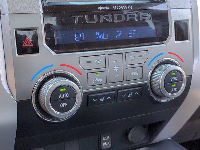 2018 Toyota Tundra Crew Cab 4x2, Pickup #M00403A - photo 27