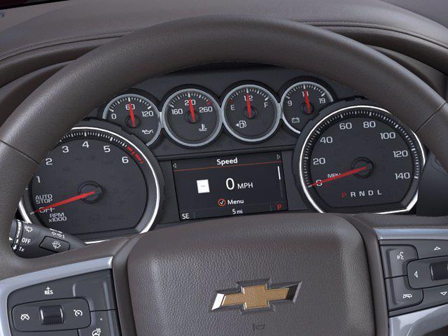 2021 Chevrolet Silverado 1500 Crew Cab 4x4, Pickup #M00414 - photo 15
