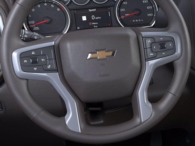 2021 Chevrolet Silverado 1500 Crew Cab 4x4, Pickup #M00414 - photo 16