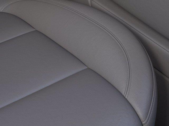 2021 Chevrolet Silverado 1500 Crew Cab 4x4, Pickup #M00414 - photo 18