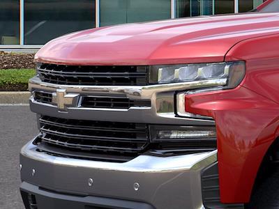 2021 Chevrolet Silverado 1500 Crew Cab 4x4, Pickup #M00414 - photo 11