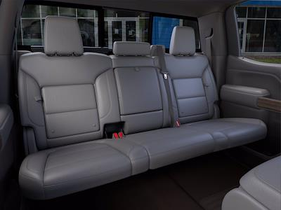 2021 Chevrolet Silverado 1500 Crew Cab 4x4, Pickup #M00414 - photo 14