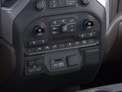 2021 Chevrolet Silverado 1500 Crew Cab 4x4, Pickup #M00414 - photo 20
