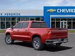 2021 Chevrolet Silverado 1500 Crew Cab 4x4, Pickup #M00414 - photo 4