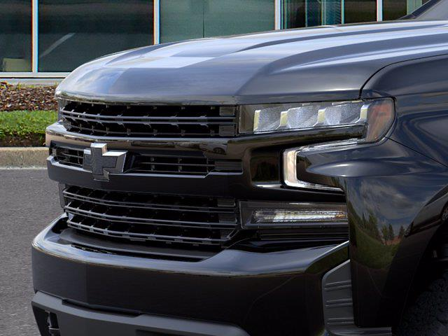 2021 Chevrolet Silverado 1500 Crew Cab 4x4, Pickup #M00452 - photo 11