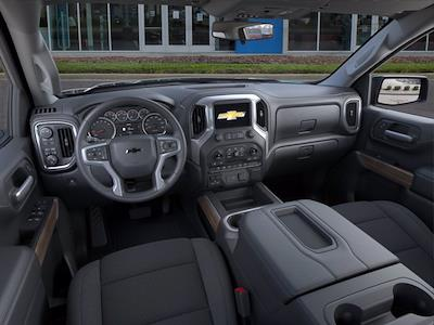 2021 Chevrolet Silverado 1500 Crew Cab 4x4, Pickup #M00452 - photo 12