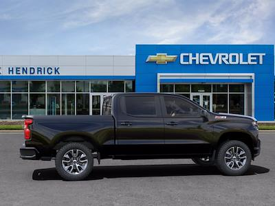 2021 Chevrolet Silverado 1500 Crew Cab 4x4, Pickup #M00452 - photo 5