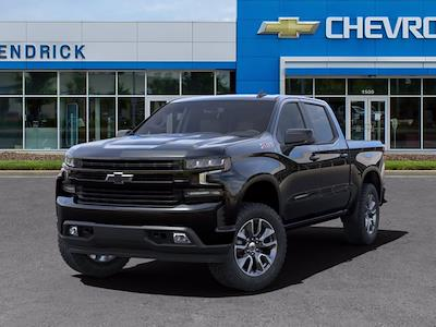 2021 Chevrolet Silverado 1500 Crew Cab 4x4, Pickup #M00452 - photo 6