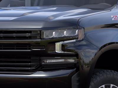2021 Chevrolet Silverado 1500 Crew Cab 4x4, Pickup #M00452 - photo 8