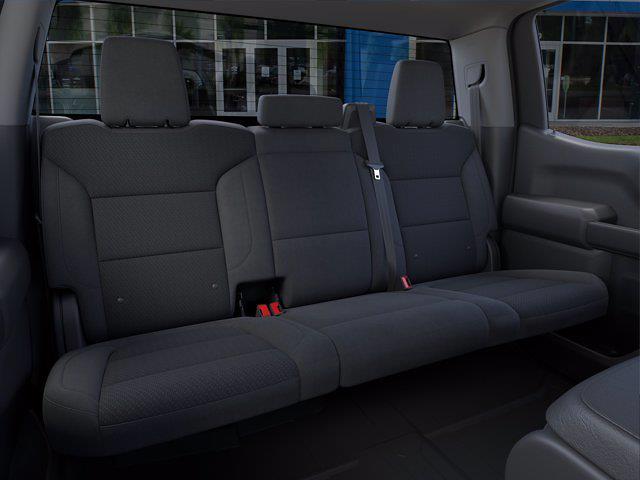 2021 Chevrolet Silverado 1500 Crew Cab 4x2, Pickup #M00477 - photo 13