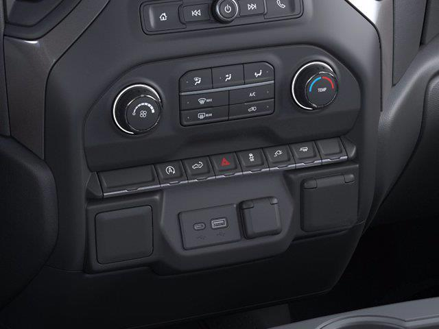 2021 Chevrolet Silverado 1500 Crew Cab 4x2, Pickup #M00477 - photo 19