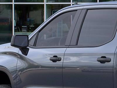 2021 Chevrolet Silverado 1500 Crew Cab 4x2, Pickup #M00477 - photo 9