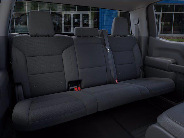 2021 Chevrolet Silverado 1500 Crew Cab 4x2, Pickup #M00488 - photo 14