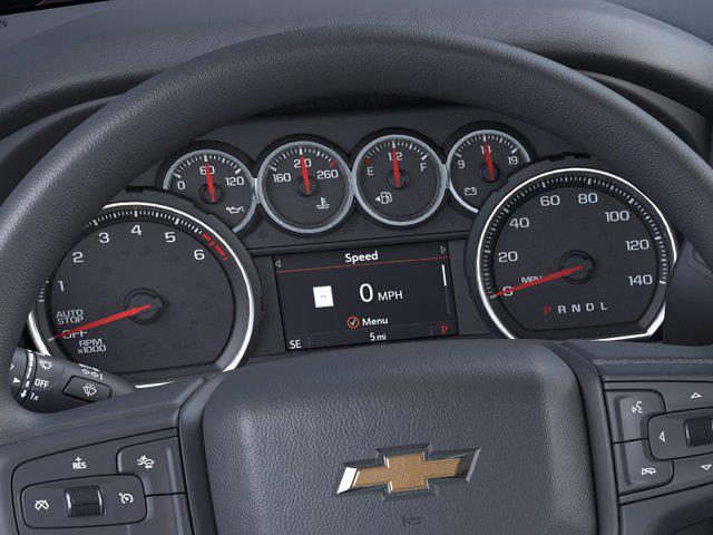 2021 Chevrolet Silverado 1500 Crew Cab 4x2, Pickup #M00488 - photo 15