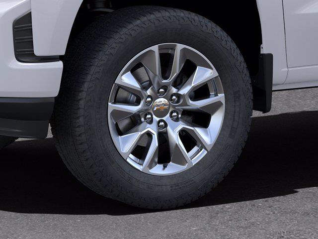 2021 Chevrolet Silverado 1500 Crew Cab 4x2, Pickup #M00488 - photo 7