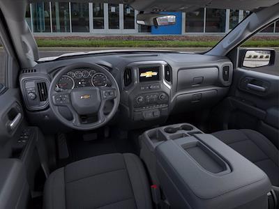 2021 Chevrolet Silverado 1500 Crew Cab 4x2, Pickup #M00488 - photo 12