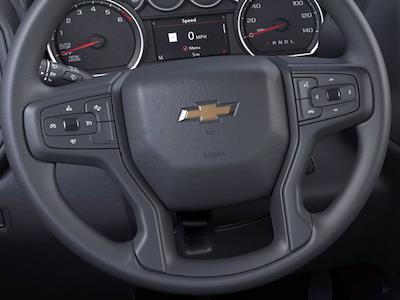 2021 Chevrolet Silverado 1500 Crew Cab 4x2, Pickup #M00488 - photo 16