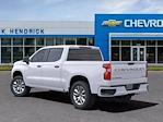 2021 Chevrolet Silverado 1500 Crew Cab 4x2, Pickup #M00488 - photo 4