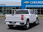 2021 Chevrolet Silverado 1500 Crew Cab 4x2, Pickup #M00488 - photo 2