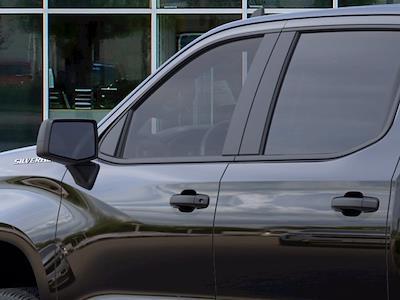 2021 Chevrolet Silverado 1500 Crew Cab 4x4, Pickup #M00495 - photo 10