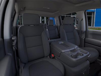 2021 Chevrolet Silverado 1500 Crew Cab 4x4, Pickup #M00495 - photo 13