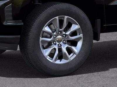2021 Chevrolet Silverado 1500 Crew Cab 4x4, Pickup #M00495 - photo 7