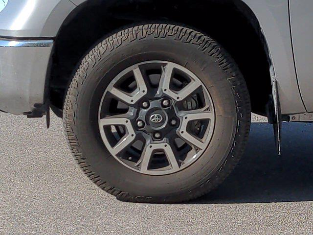 2018 Toyota Tundra Crew Cab 4x4, Pickup #M00527A - photo 11