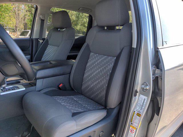 2018 Toyota Tundra Crew Cab 4x4, Pickup #M00527A - photo 16