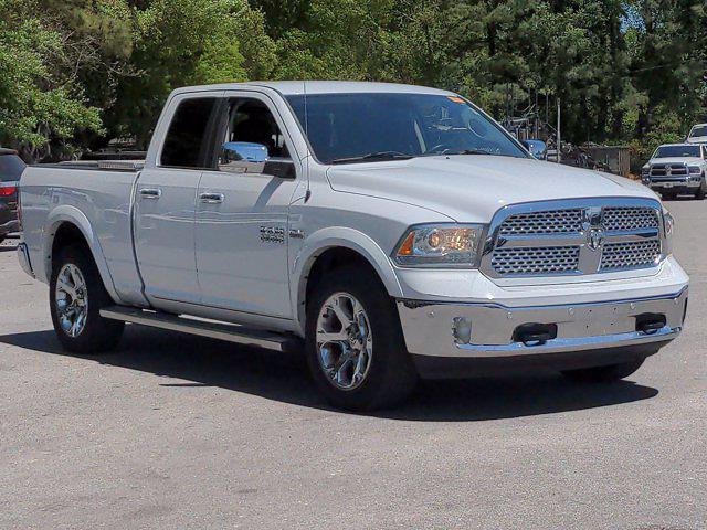 2016 Ram 1500 Quad Cab 4x4, Pickup #M00528A - photo 3