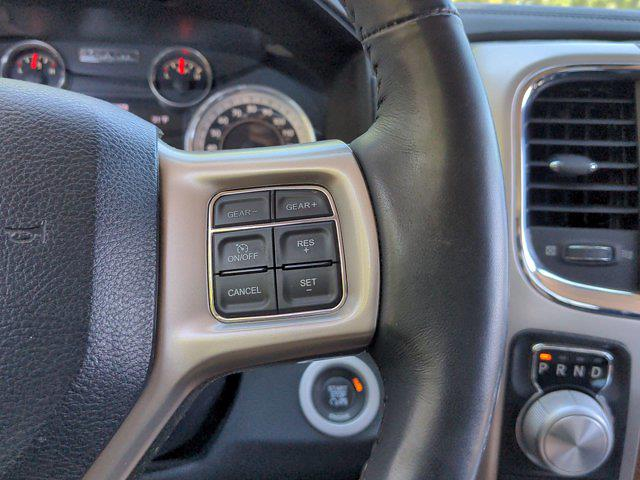 2016 Ram 1500 Quad Cab 4x4, Pickup #M00528A - photo 20