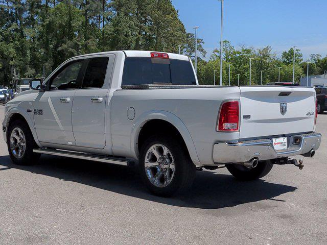 2016 Ram 1500 Quad Cab 4x4, Pickup #M00528A - photo 6
