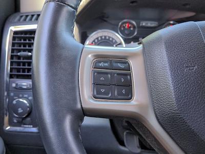 2016 Ram 1500 Quad Cab 4x4, Pickup #M00528A - photo 19